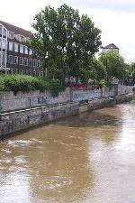 Fahrradversteigerung Hannover Hohes Ufer